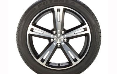 Bridgestone 8