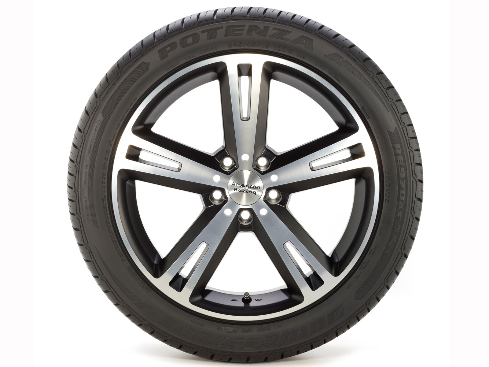 Bridgestone 1