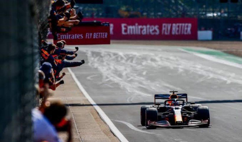 Formula 1 70. Yıl Yarışında Sert Lastikler Galibiyet Sağladı 1