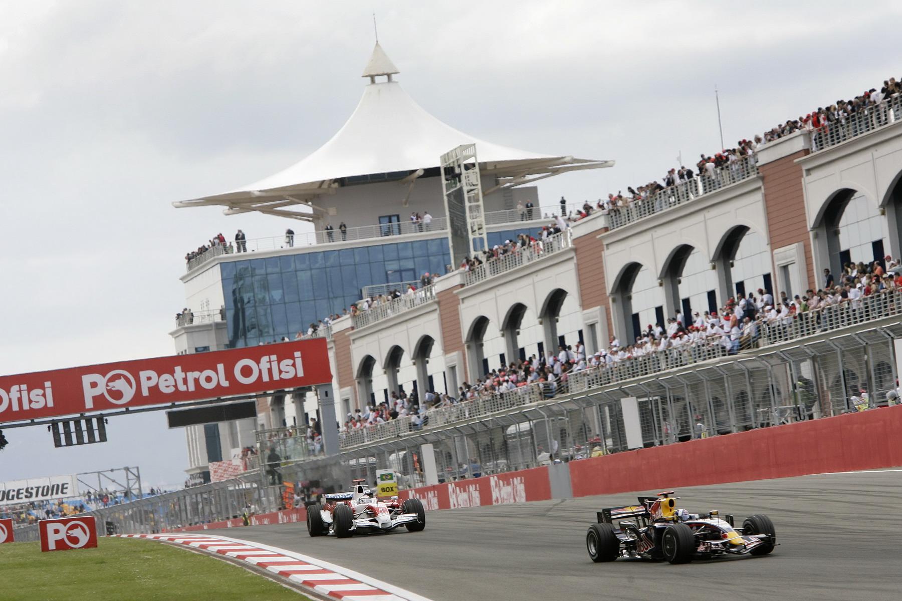 Formula 1 Türkiye'ye Geri mi Dönüyor? 1