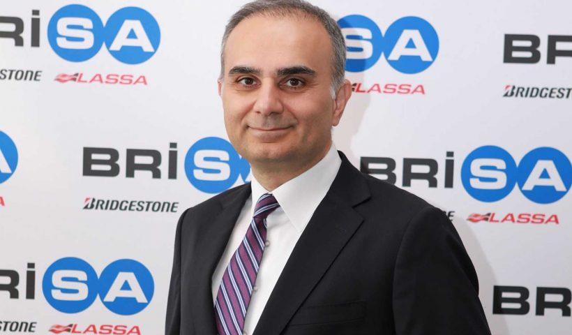 Lassa lastiklerinin üreticisi Brisa, 4. kez iklim lideri seçildi.